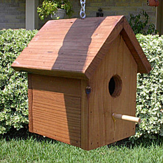 bird house plans to download